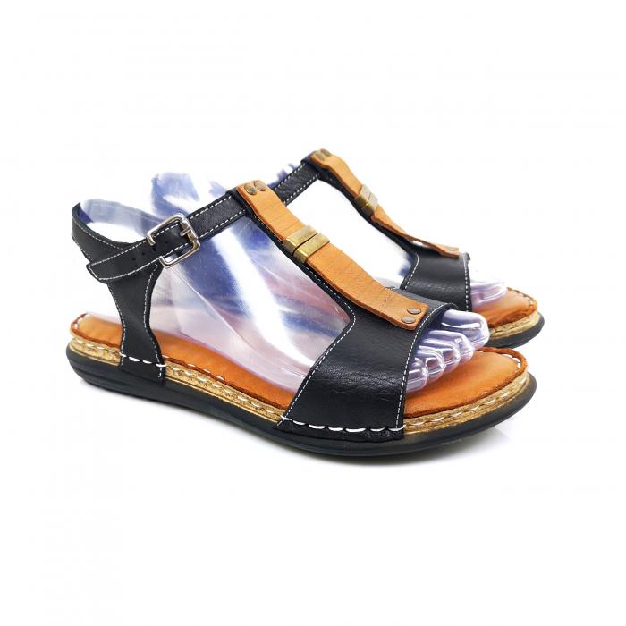 Sandale dama casual confort COD-107 1