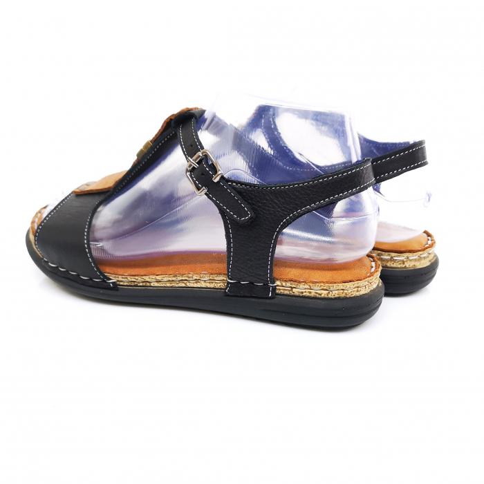 Sandale dama casual confort COD-107 4
