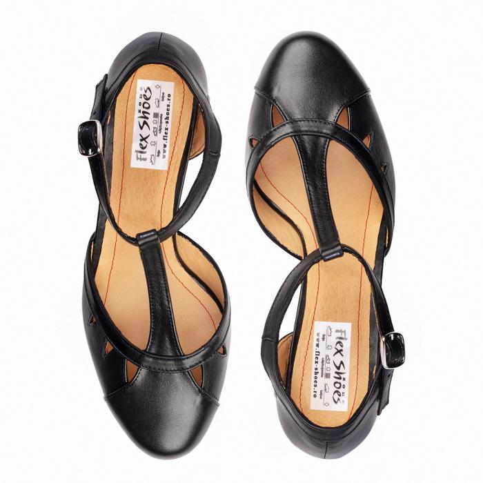 Sandale dama casual confort cod MAT-114 3