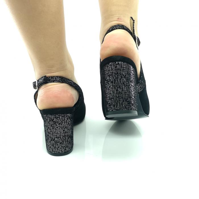 Sandale dama elegante COD-134 2