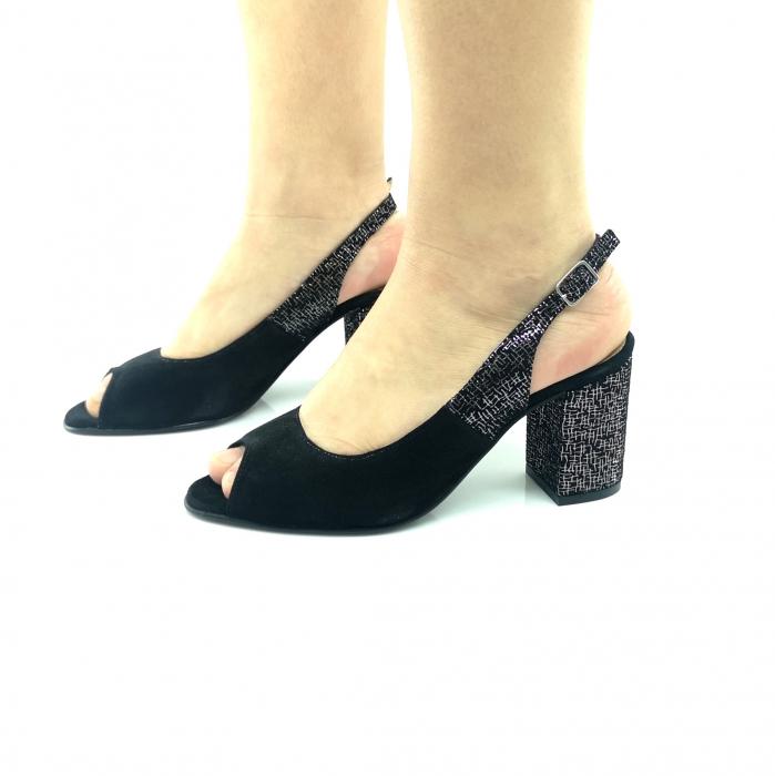 Sandale dama elegante COD-134 3