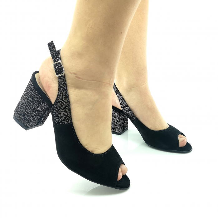 Sandale dama elegante COD-134 4