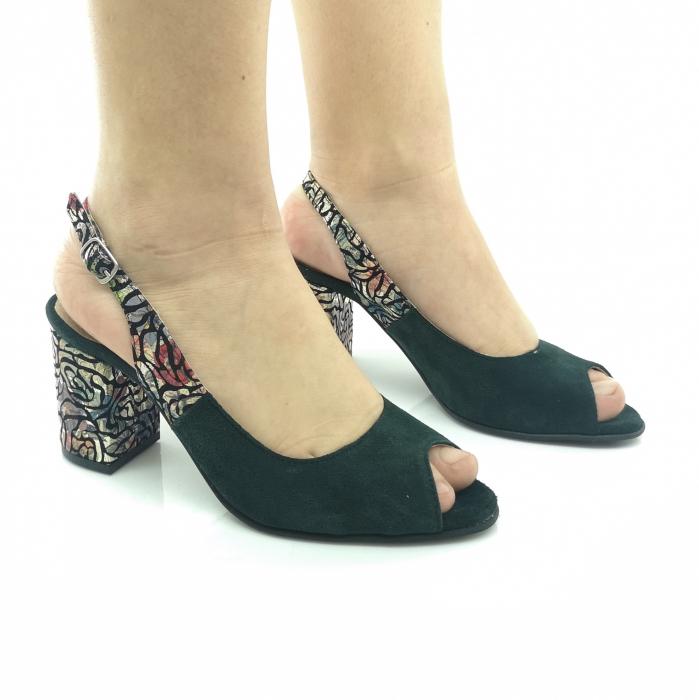 Sandale dama elegante COD-135 2