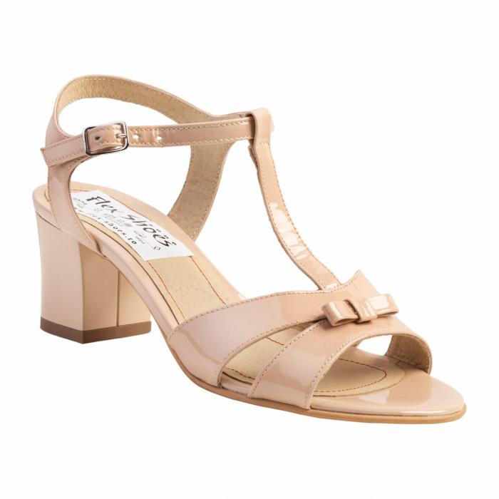 Sandale dama elegante cod MAT-142 0