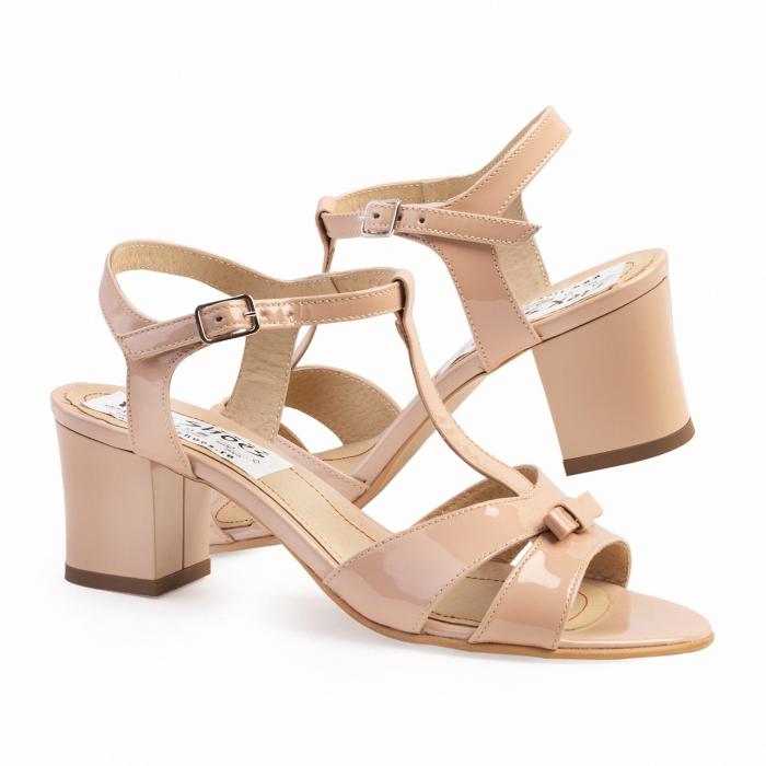 Sandale dama elegante cod MAT-142 2