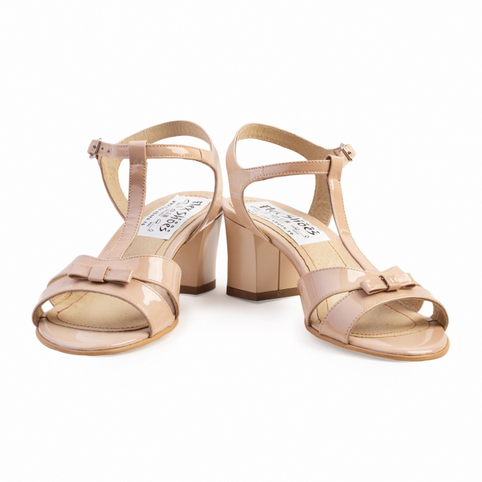 Sandale dama elegante cod MAT-142 1