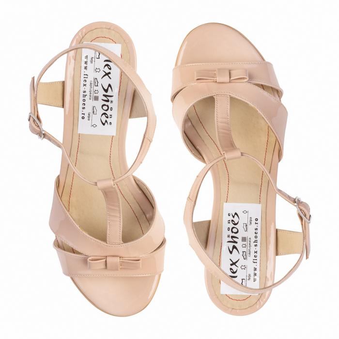 Sandale dama elegante cod MAT-142 3
