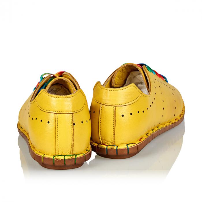 Pantofi dama casual confort cod TR-396 0