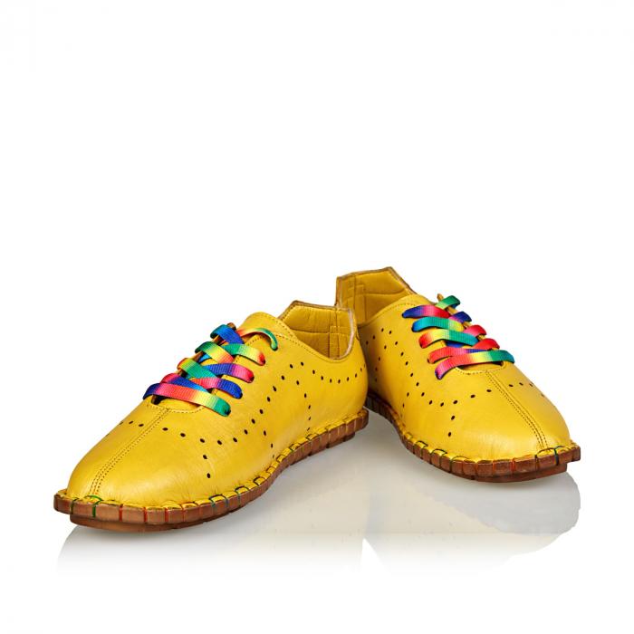 Pantofi dama casual confort cod TR-396 1
