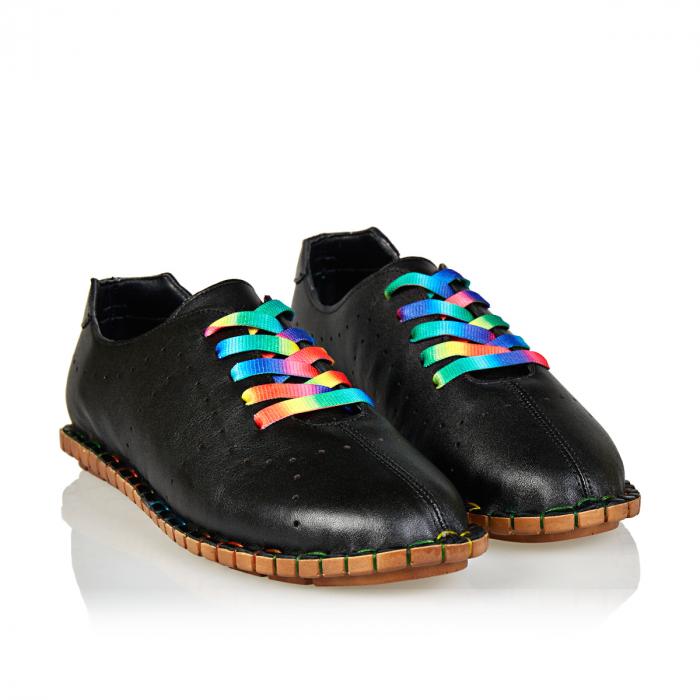 Pantofi dama casual confort cod TR-395 1