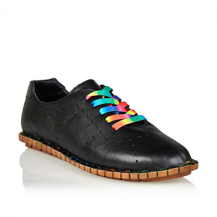 Pantofi dama casual confort cod TR-395 0