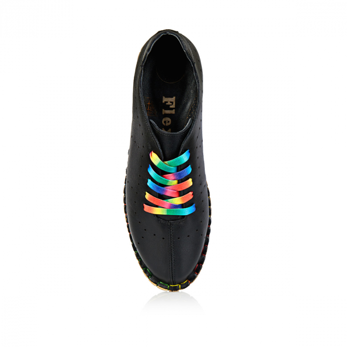 Pantofi dama casual confort cod TR-395 4
