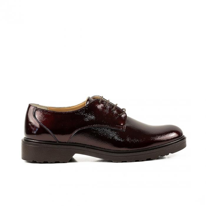 Pantofi dama casual confort COD-156 0