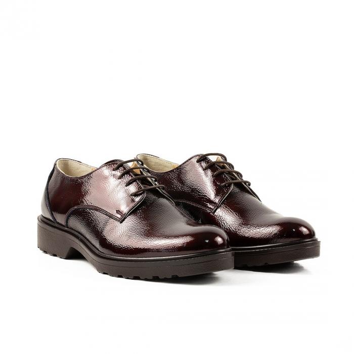 Pantofi dama casual confort COD-156 2