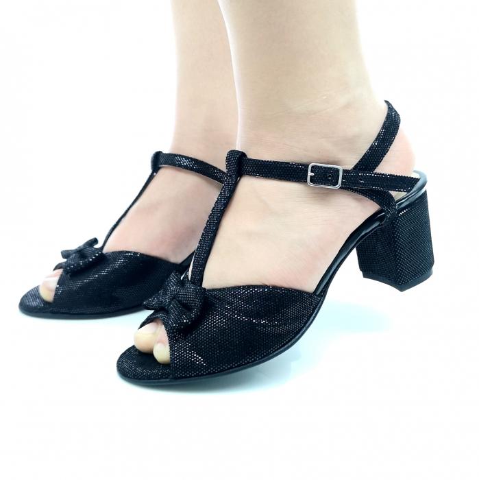 Sandale dama elegante COD-136 1