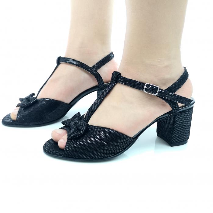 Sandale dama elegante COD-136 2
