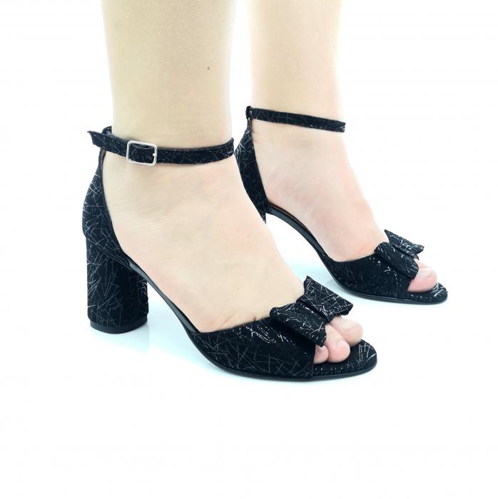 Sandale dama elegante COD-136 4