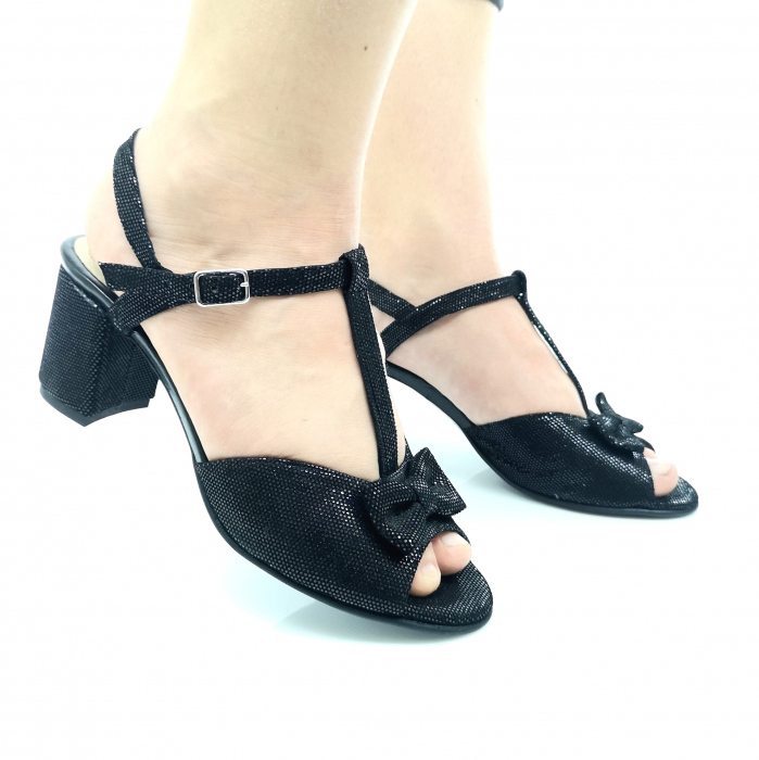 Sandale dama elegante COD-136 5