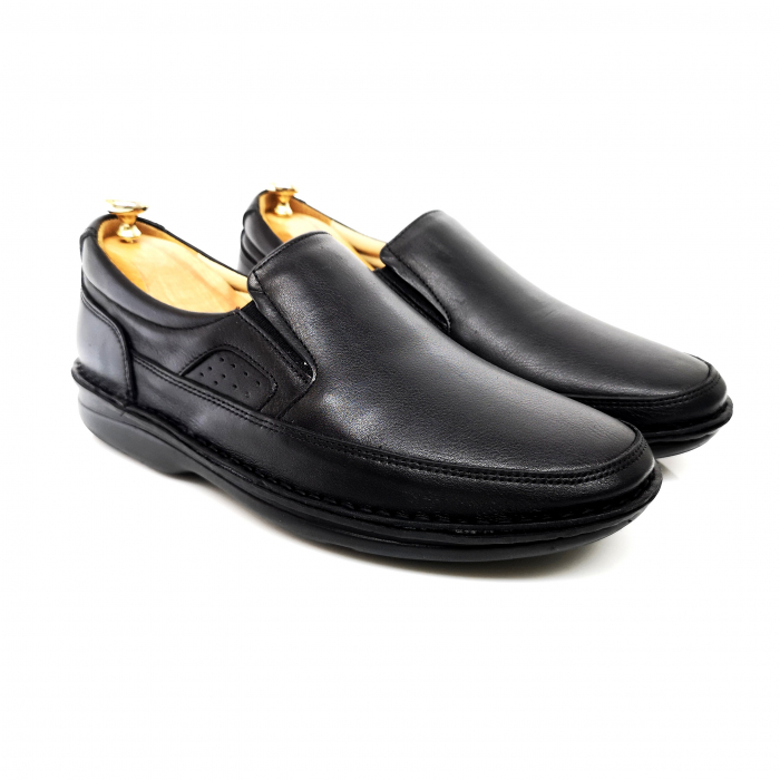 Pantofi de barbati casual confort COD-322 2