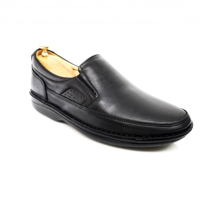 Pantofi de barbati casual confort COD-322 0