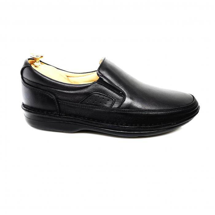 Pantofi de barbati casual confort COD-322 3