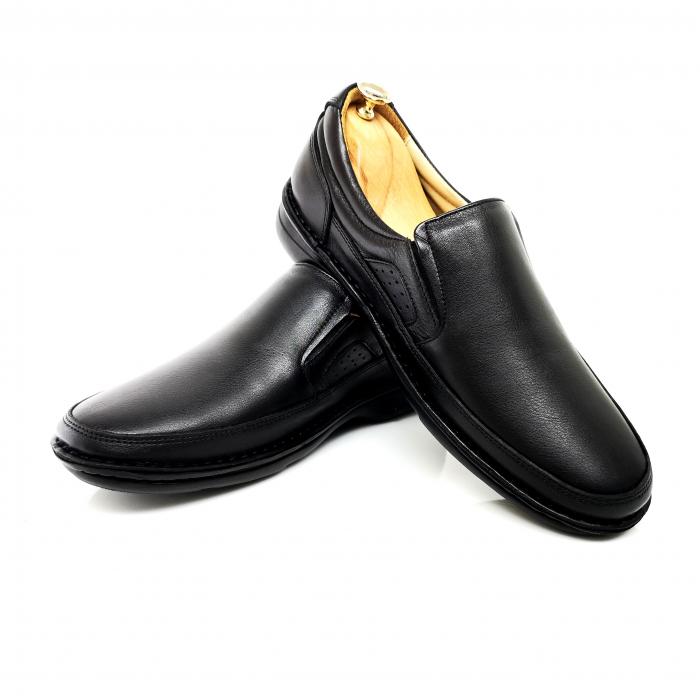 Pantofi de barbati casual confort COD-322 4