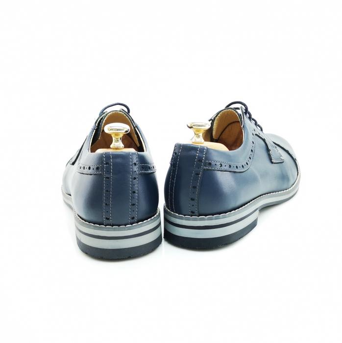 Pantofi de barbati casual confort cod IS-329 1