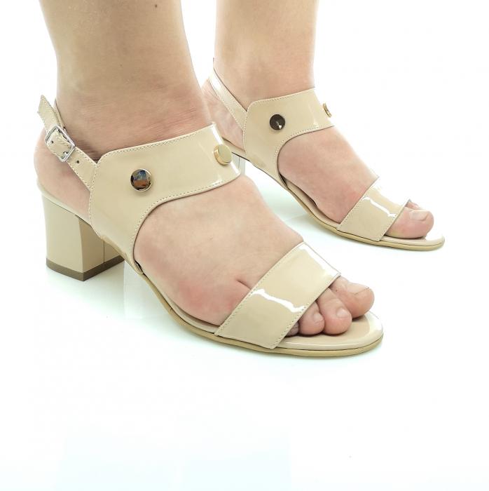 Sandale dama casual confort cod MAT-101 0