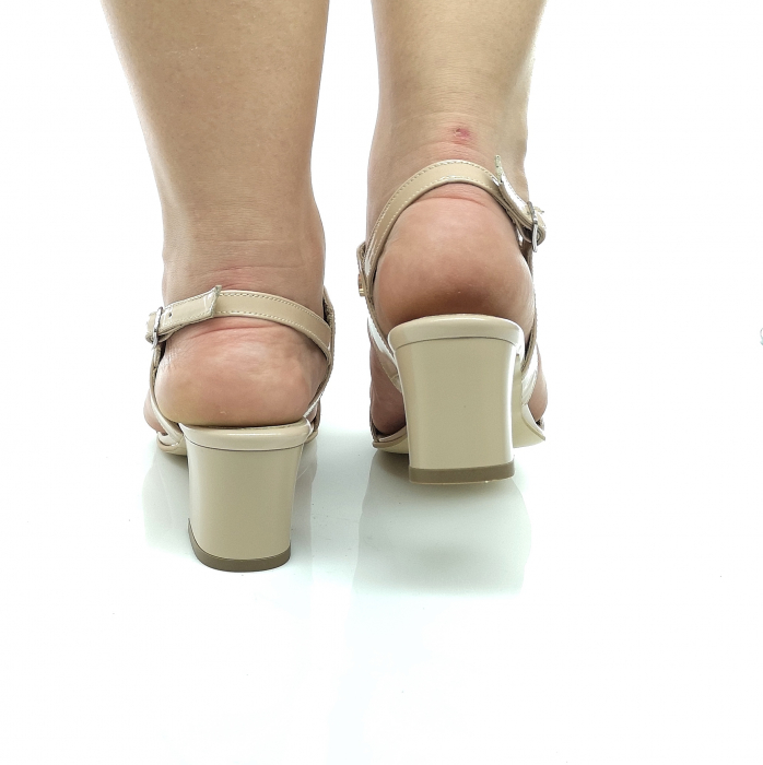 Sandale dama casual confort cod MAT-101 3