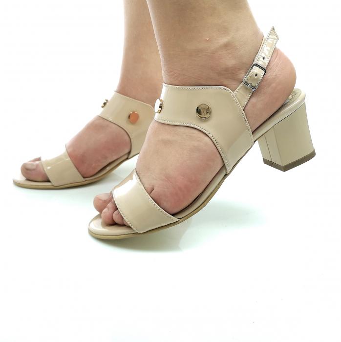 Sandale dama casual confort cod MAT-101 2