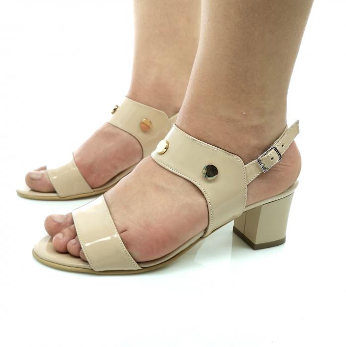 Sandale dama casual confort cod MAT-101 4