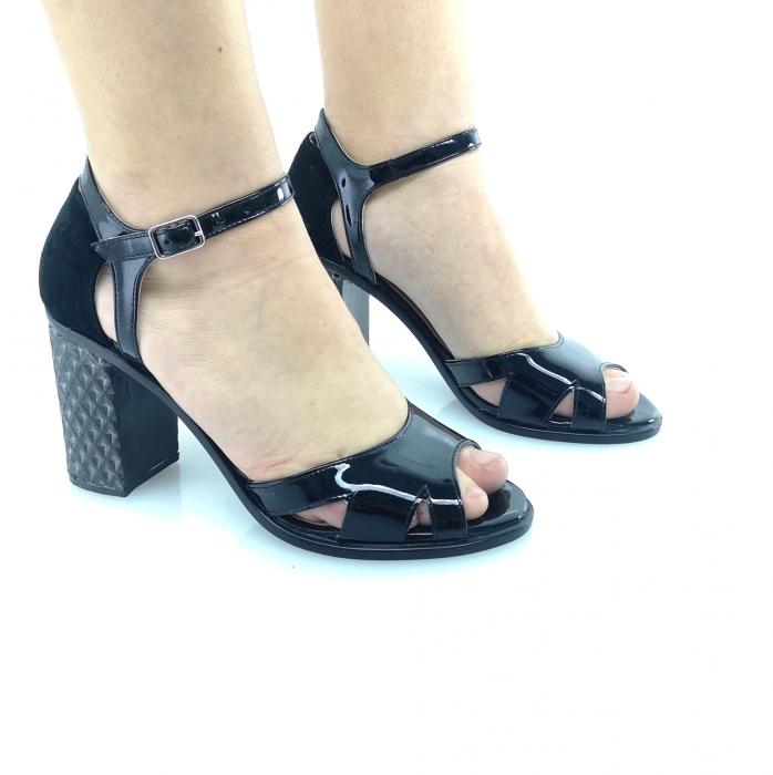 Sandale dama elegante COD-133 0