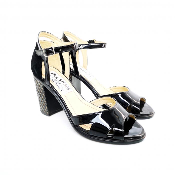 Sandale dama elegante COD-133 7