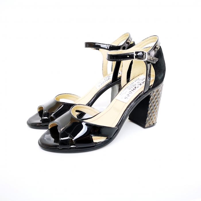Sandale dama elegante COD-133 8