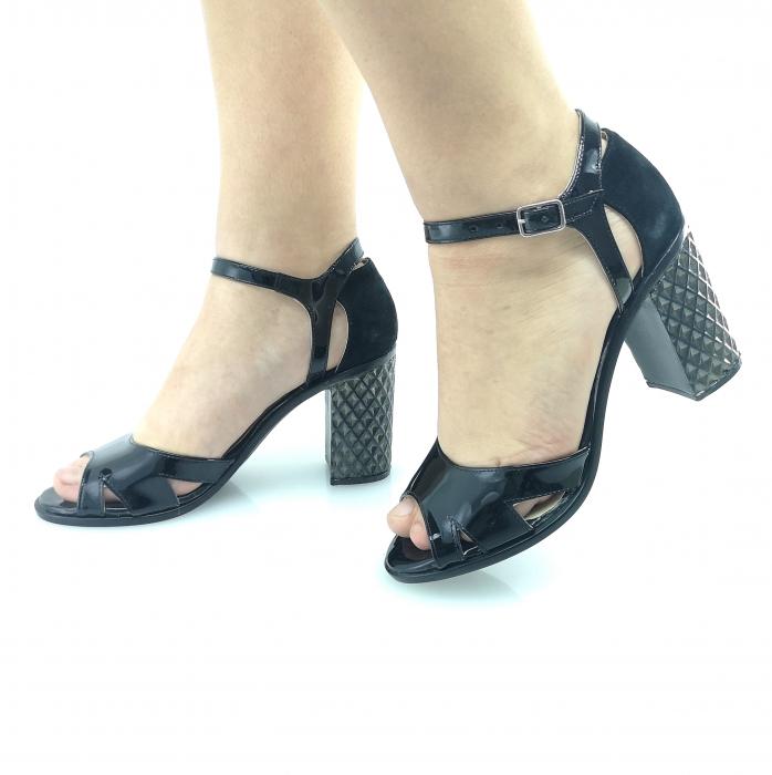 Sandale dama elegante COD-133 2