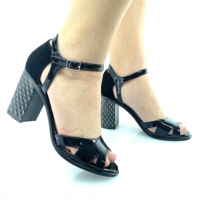 Sandale dama elegante COD-133 4
