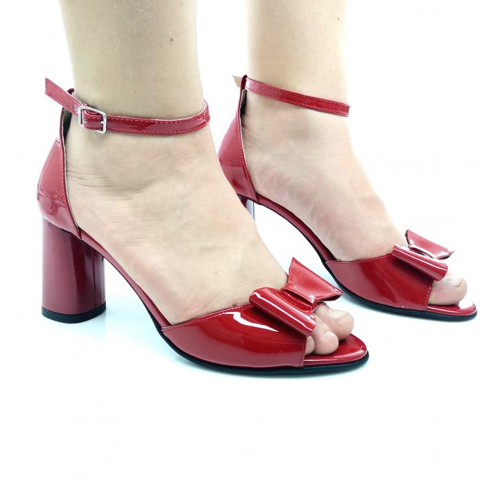 Sandale dama elegante COD-130 4