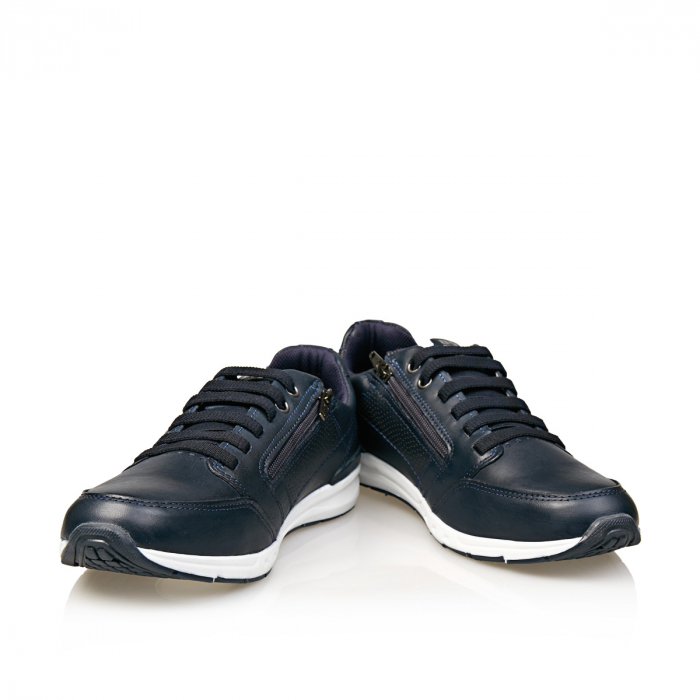 Pantofi de barbati casual confort cod TR-371 2