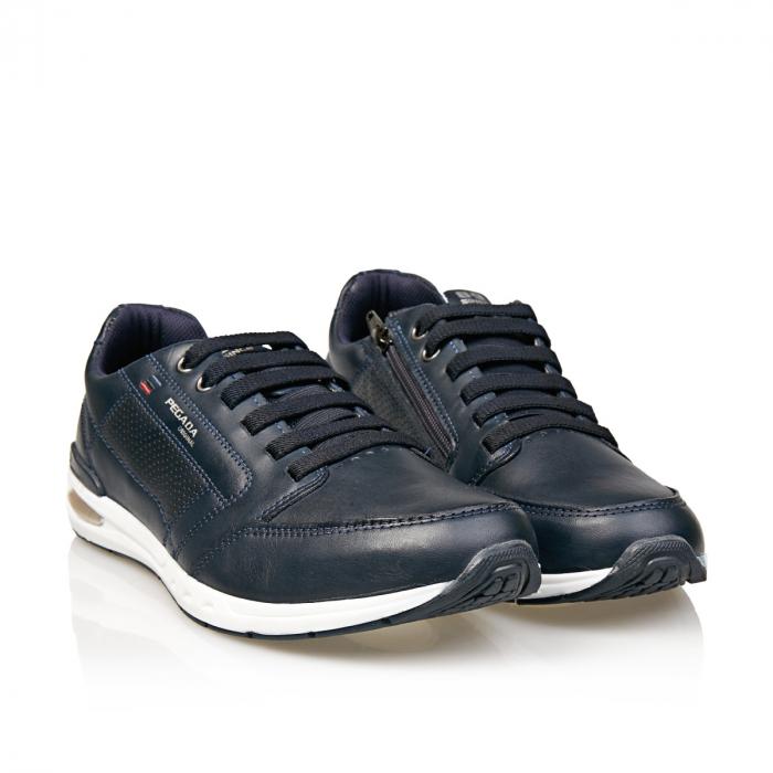 Pantofi de barbati casual confort cod TR-371 1