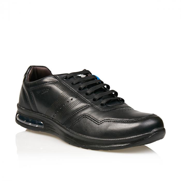 Pantofi de barbati casual confort COD-372 0