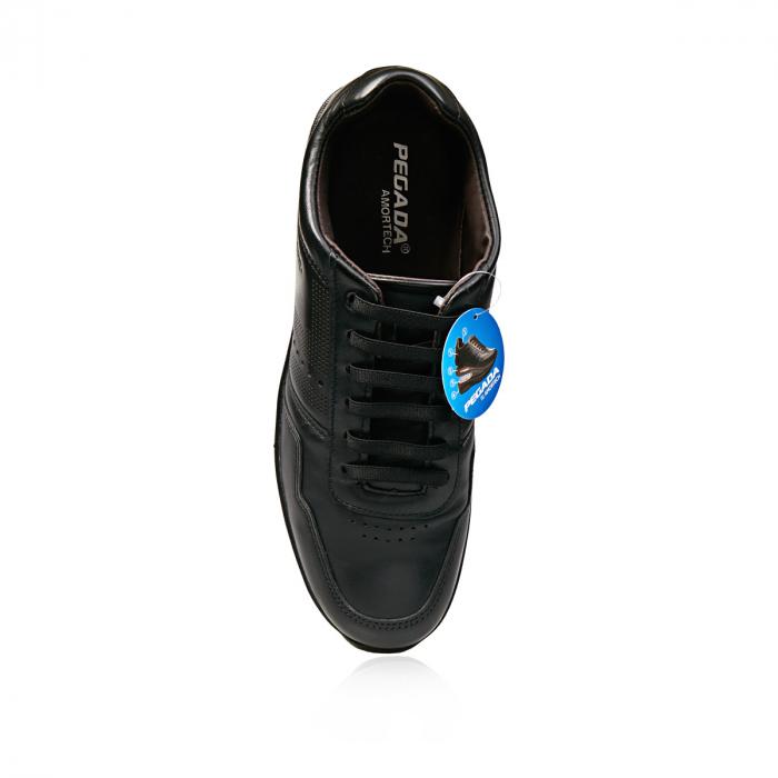 Pantofi de barbati casual confort COD-372 4
