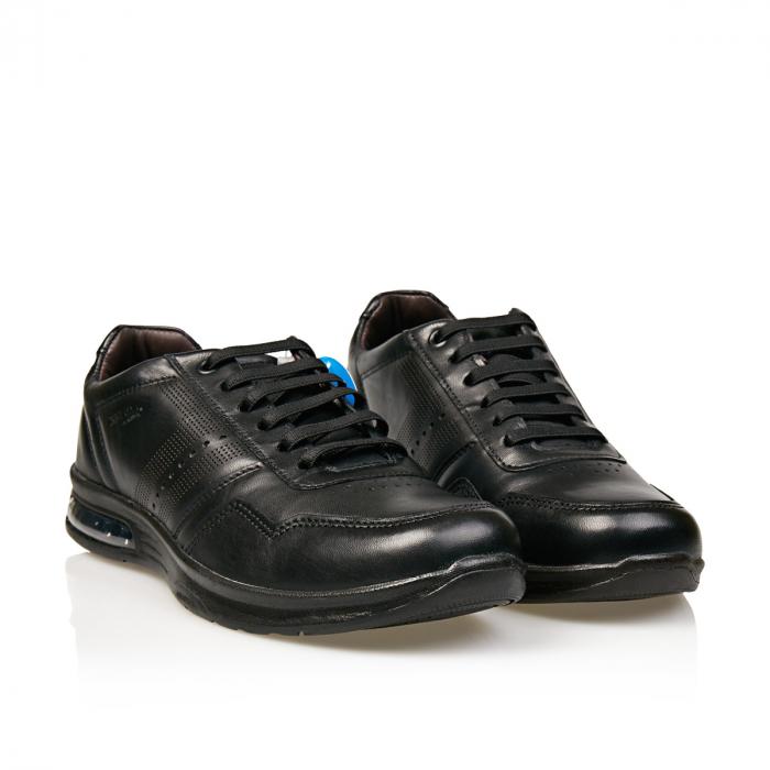 Pantofi de barbati casual confort COD-372 1