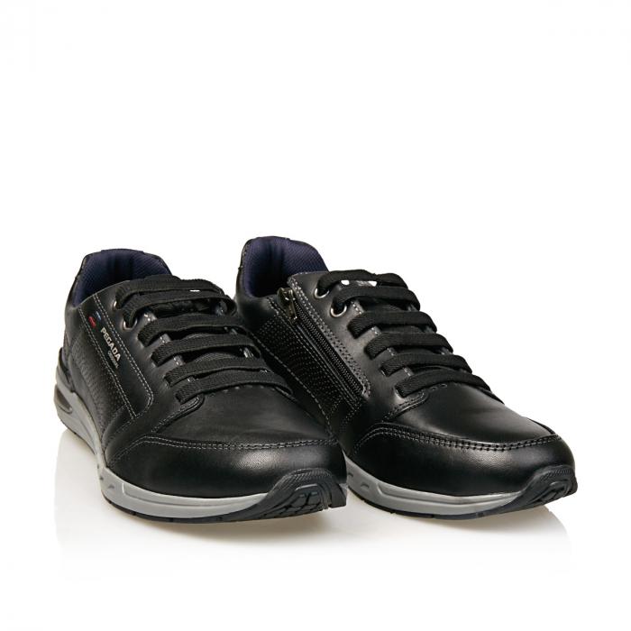 Pantofi de barbati casual confort COD-373 0