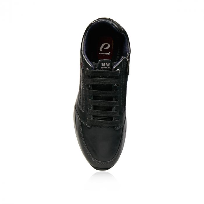Pantofi de barbati casual confort cod IS-373 4