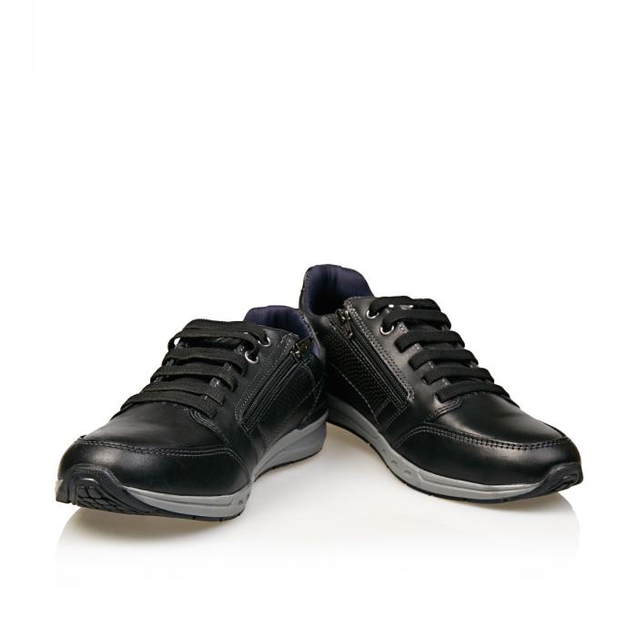 Pantofi de barbati casual confort COD-373 2