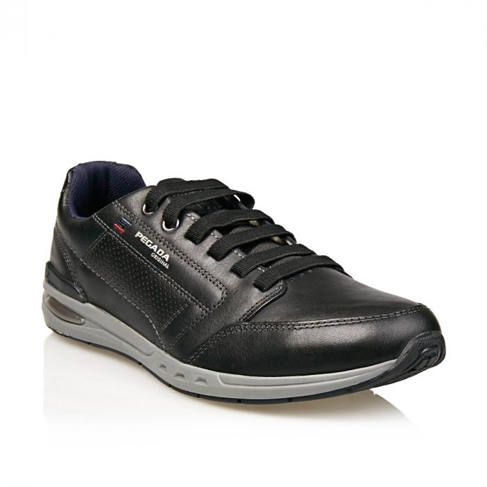 Pantofi de barbati casual confort COD-373 3