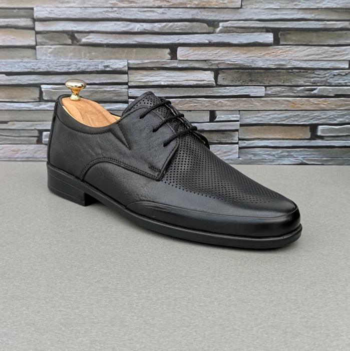 Pantofi de barbati casual confort COD-340 3