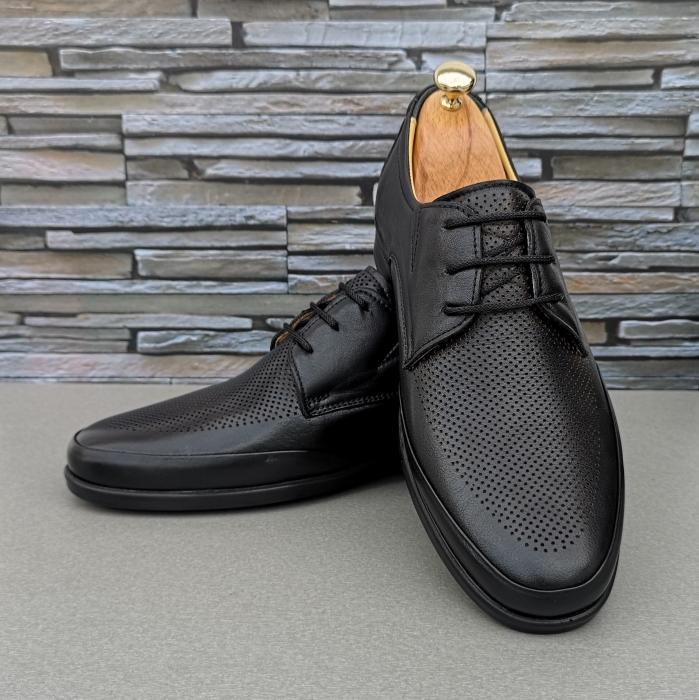 Pantofi de barbati casual confort cod DR-340 2