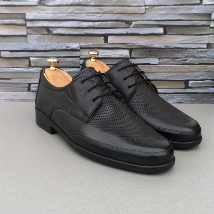 Pantofi de barbati casual confort COD-340 0