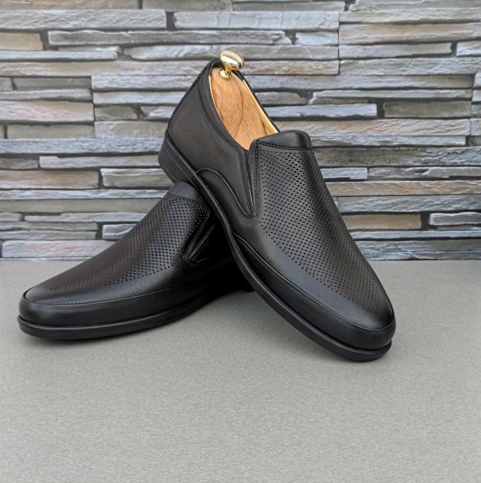 Pantofi de barbati casual confort cod DR-339 3